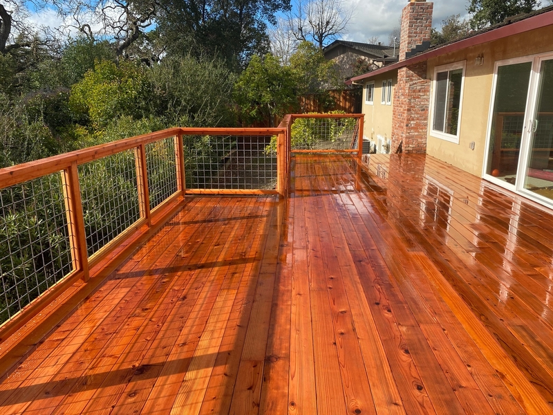 walnut creek deck builders